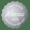 Certified Education Partner